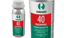 40 RAMSAUER WASCHPRIMER