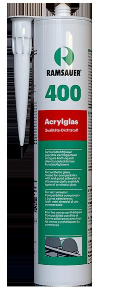 RAMSAUER 400 ACRYLGLAS