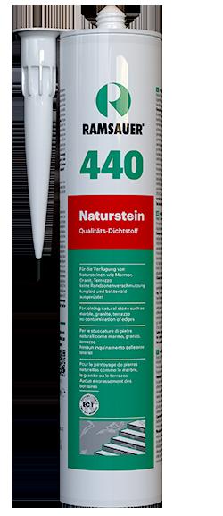 RAMSAUER 440 NATURSTEIN