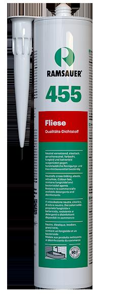 RAMSAUER 455 FLIESE