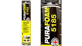 PURAFOAM 5185 kley-pena
