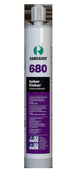 RAMSAUER 680 ANKER KLEBER