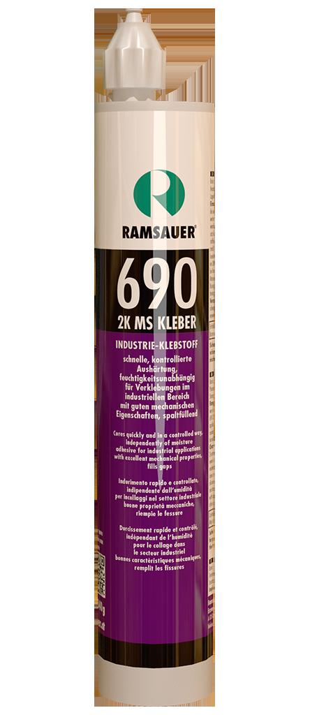 2K MS-KLEBER 690
