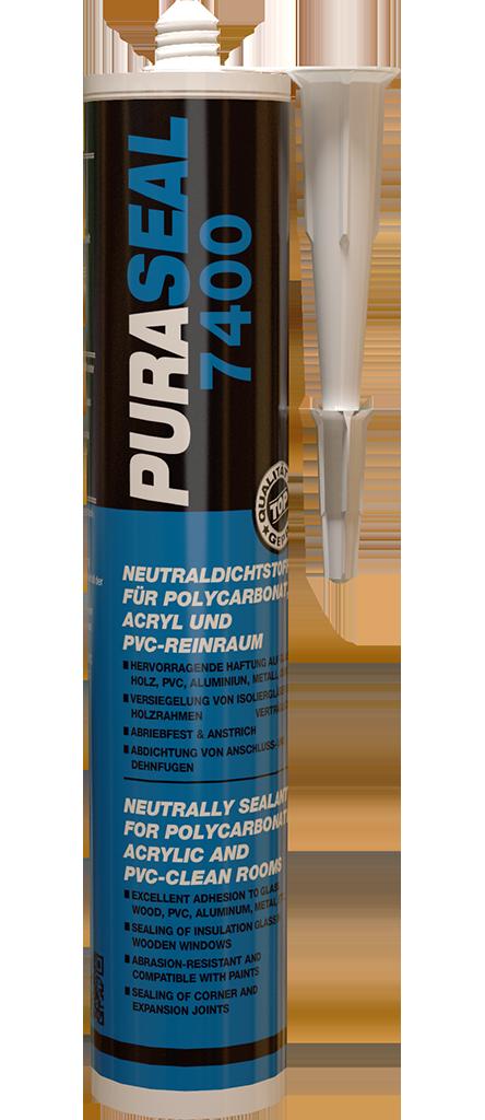 PURASEAL 7400