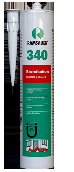 RAMSAUER 340 BRANDSCHUTZ