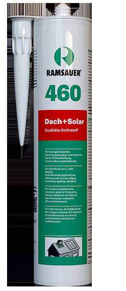 RAMSAUER 460 DACH + SOLAR