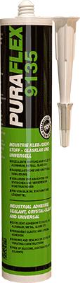 MS полимер для склеивания стекла