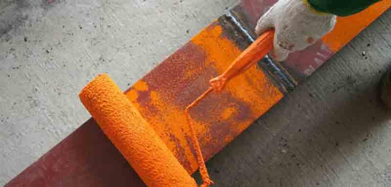 Свойства металлического герметика для окрашенных металлов