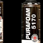 Эластичная монтажная пена PURAFOAM 5175