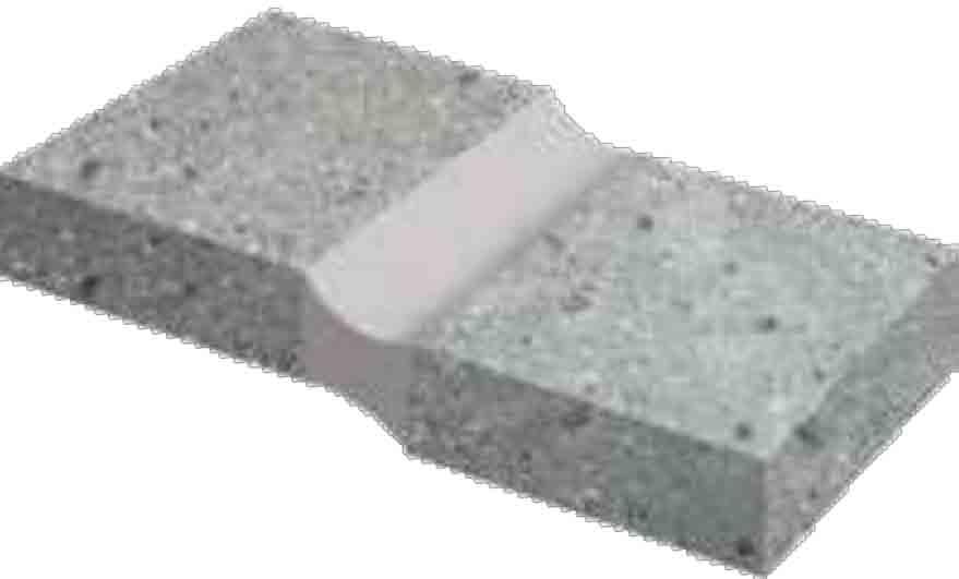 Сдвиг строительных элементов