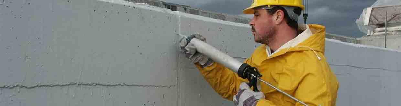 Реновация и санация фасадов зданий