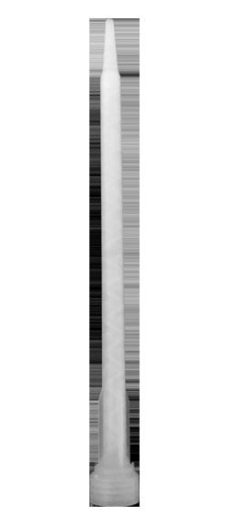 насадка смеситель для 2К клея в катриджах 2х310