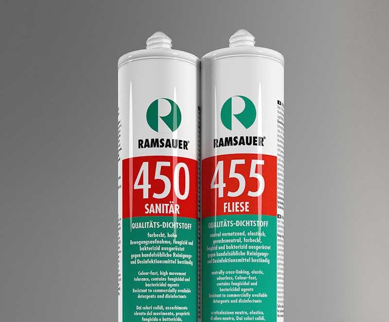 герметик для чистых и влажных помещений
