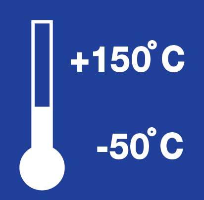 вклеенный стеклопакет Высокая температурная устойчивость