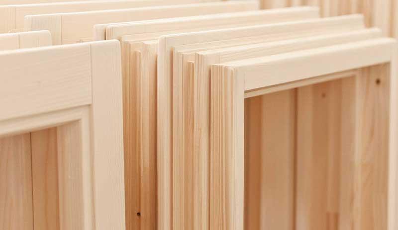 важно в производстве окон из дерева
