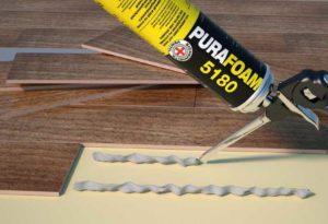 Пенный клей PURAFOAM 5180