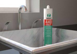 значение качественного герметика, такого как Ramsauer 440 Naturstein