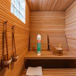 Сферы применения герметиков для влажных, чистых и банных помещений