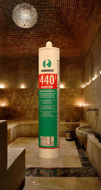 чистые и термостойкие строительные герметик