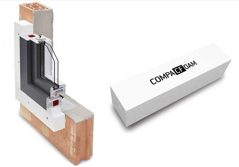 Новый конструкционный и теплоизоляционный материал для монтажа окон и дверей Источник: http://sdm-chem.ru/po_itogam_vistavki_mosbuild_2019/