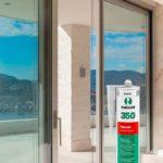 герметика для стеклянных фасадов Ramsauer® 350 FASSADE