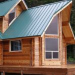герметик премиум-класса для деревянного домостроения Ramsauer