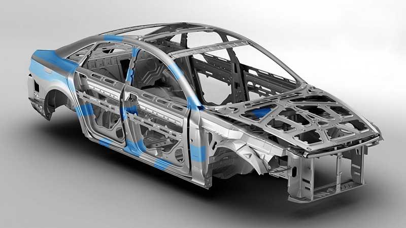PURAFOAM® 5255. Основное применение 2К эластичной пены – это автомобилестроение: пороги, стойки кузова и другие пустоты для заполнения в целях шумоизоляции