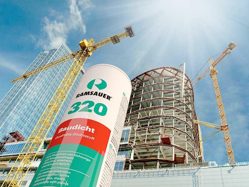 Ramsauer® 320 BAUDICHT от известной австрийской компании Ramsauer®