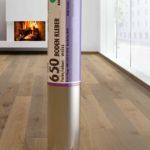 Однокомпонентный индустриальный гибридный клей Ramsauer® 650 BODENKLEBER для укладки паркета