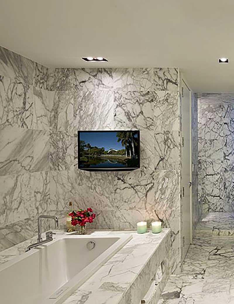 Монтажные клеи Ramsauer® 620 и Ramsauer® 655 – идеальный выбор для приклеивания природного камня