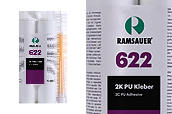 2К Ramsauer® 622 PU KLEBER