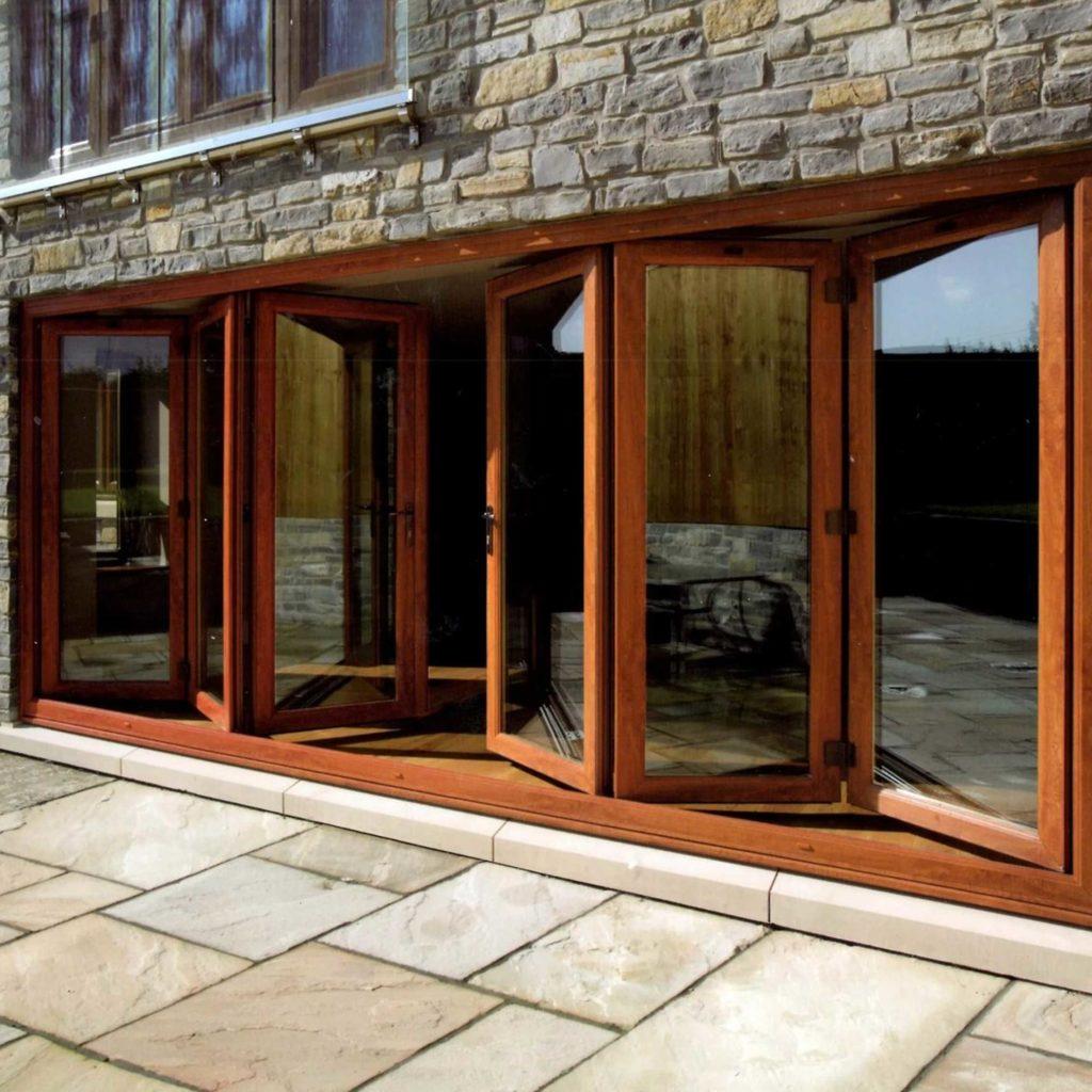 деревянные двери на веранду фото презентов