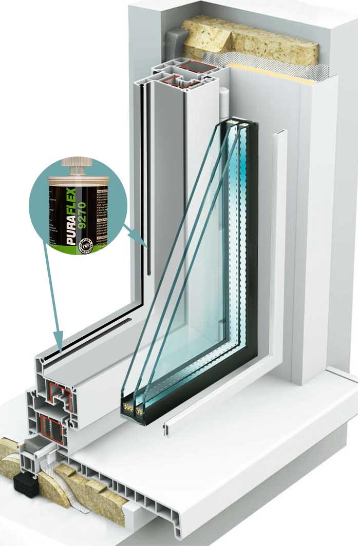 стекло как несущий конструкционный строительный материал