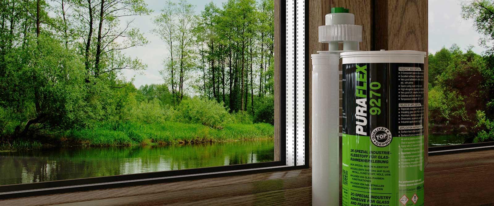 Как сделать цветное ПВХ-окно устойчивым к солнцу?