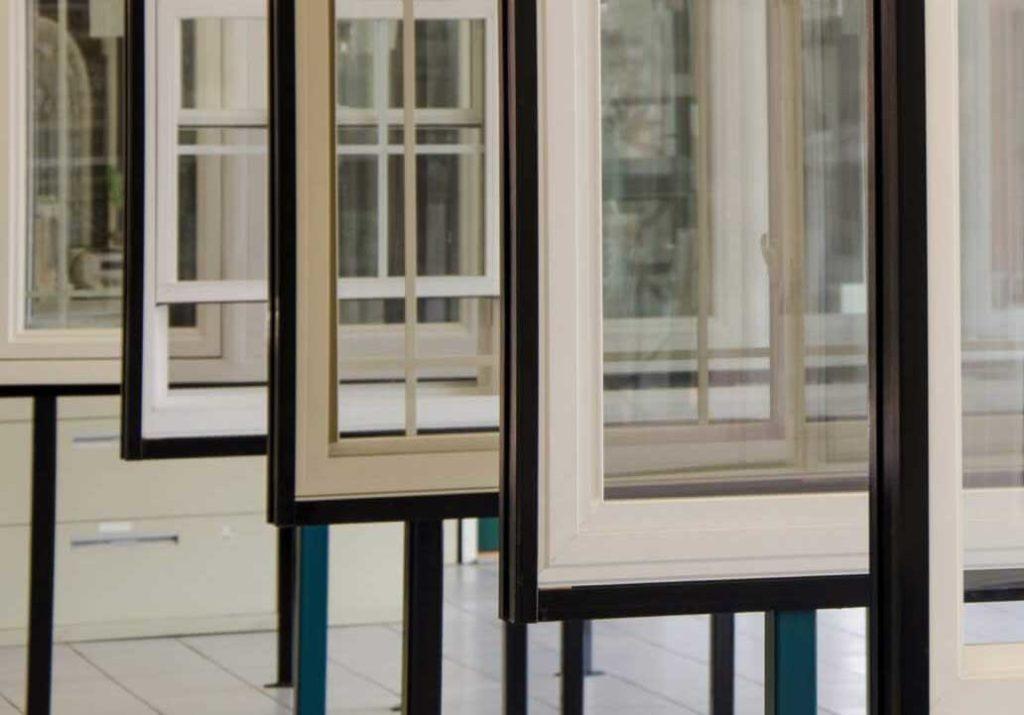Как правильно предлагать вклеенные ПВХ-окна