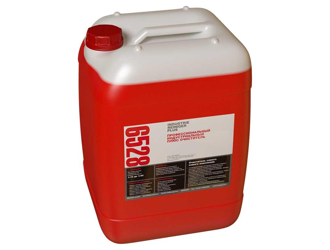 профессиональный индустриальный специальный очиститель PURACARE® 6528 Industry Plus