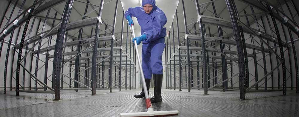 Уникальный синергетический состав очистителя