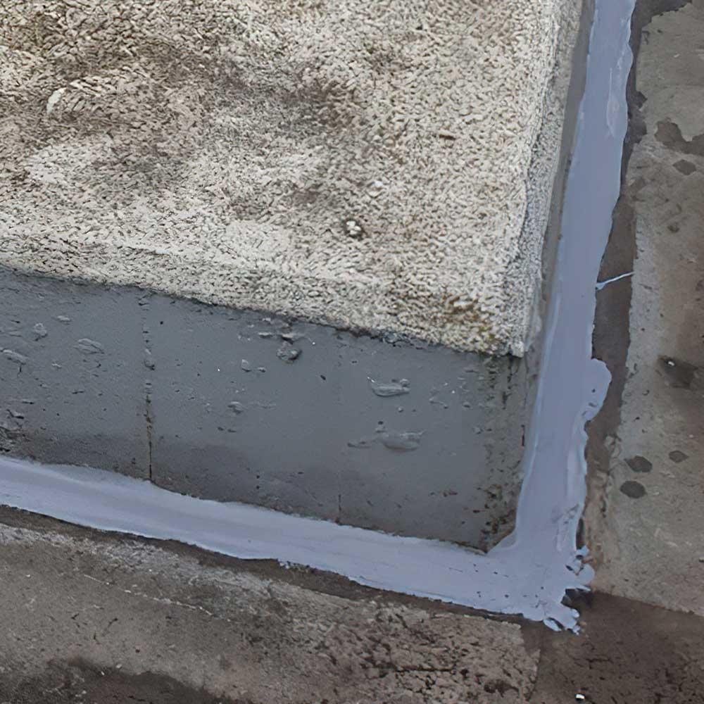 строительный герметик для швов